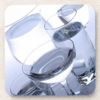 Agua Posavasos De Bebidas