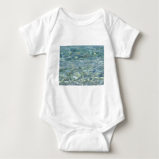 Agua potable camisas