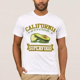 Aguacate de California Playera