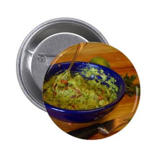 Aguacates del Guacamole Pin
