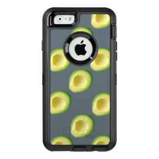 Aguacates todo alrededor de Fave de Frieda Funda Otterbox Para iPhone 6/6s