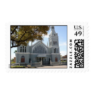 Aguada Puerto Rico Postage Stamps