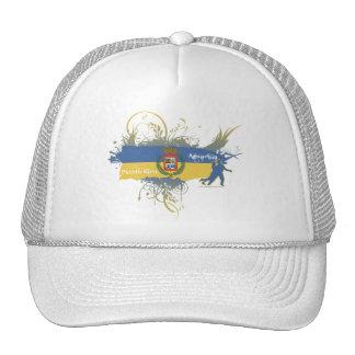 Aguadilla - Puerto Rico Trucker Hat