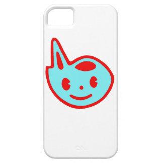 Aguamarina Kun: アクアくん iPhone 5 Case-Mate Funda