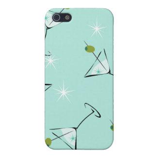 Aguamarina Tini iPhone 5 Carcasas