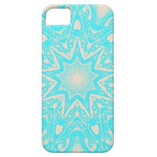Aguamarina y casos poner crema del iphone del mode iPhone 5 protector