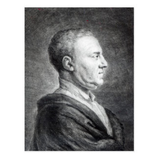 Aguamiel de Richard, 1739 Tarjeta Postal