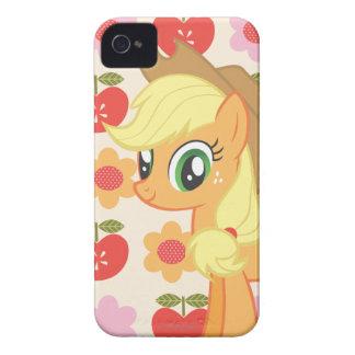 Aguardiente de manzana 2 Case-Mate iPhone 4 fundas