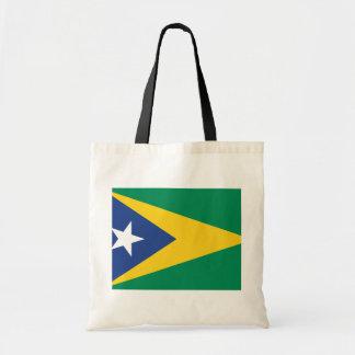 Aguas Buenas, Puerto Rico Tote Bag