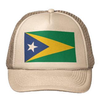 Aguas Buenas, Puerto Rico Trucker Hat