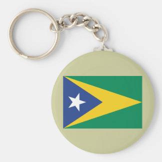 Aguas Buenas, Puerto Rico Keychain