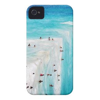 Aguas iPhone 4 Case-Mate Case