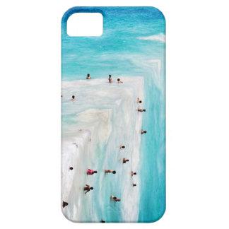 Aguas iPhone SE/5/5s Case