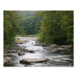 Aguas naturales impresión fotográfica 10 x 8