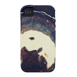 Aguas perturbadas carcasa Case-Mate para iPhone 4