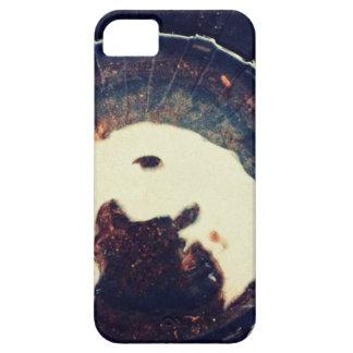 Aguas perturbadas funda para iPhone SE/5/5s
