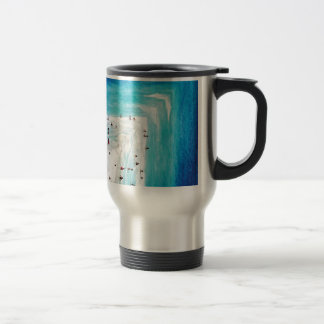 Aguas Travel Mug