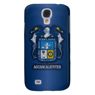 Aguascalientes Funda Para Galaxy S4