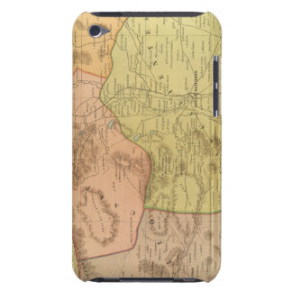 Aguascalientes iPod Touch Protector