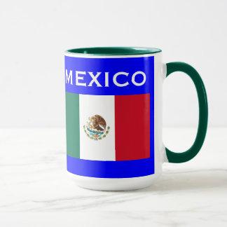 Aguascalientes, Mexico Custom Cup