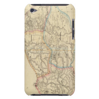 Aguascalientes, Mexico iPod Touch Case-Mate Case