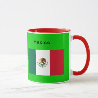 Aguascalientes Mexico Mug