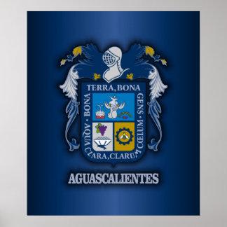 Aguascalientes Poster