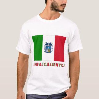 Aguascalientes Unofficial Flag T-Shirt