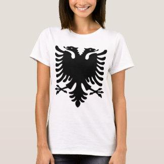 Águila albanesa playera
