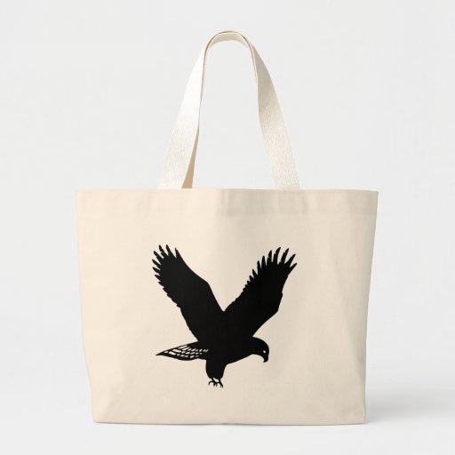 Águila de oro bolsa