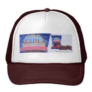 aguila gorra