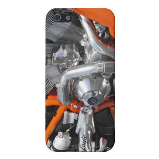 águila iPhone 5 carcasa