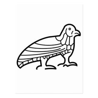 Águila picta postales