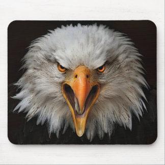 águila alfombrillas de ratón