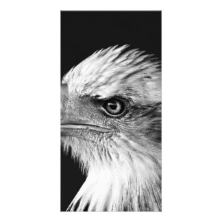 águila tarjeta personal