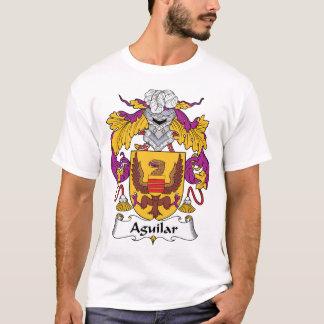 Aguilar Family Crest T-Shirt