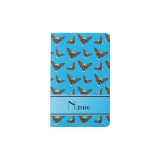 Águilas conocidas personalizadas del azul de cielo