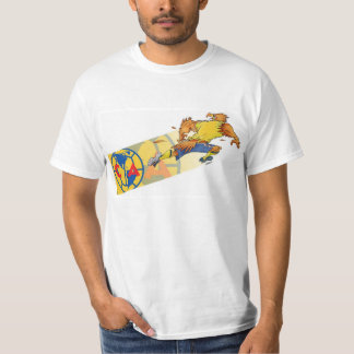 Aguilas de Central America T-Shirt