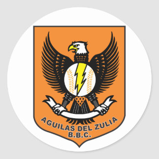 Aguilas Large Sticker