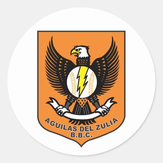 Aguilas Sticker