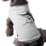 Aguja Camisetas De Perrito