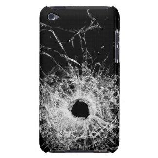 Agujero de bala iPod touch Case-Mate cobertura