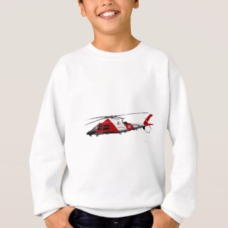 Agusta MH-68 Stingray Sweatshirt