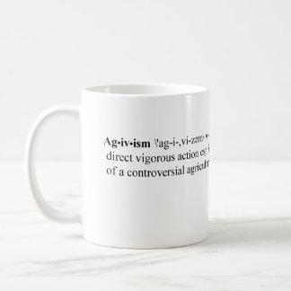 Agvisit Coffee Mug