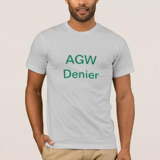 AGWDenier T-Shirt