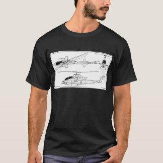 AH1 Blueprint T-Shirt