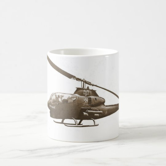 AH-1 Cobra Coffee Mug