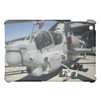 AH-1Z Super Cobra attack helicopter Cover For The iPad Mini