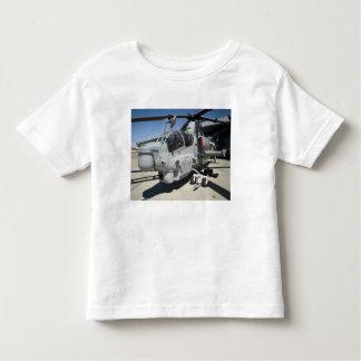 AH-1Z Super Cobra attack helicopter Toddler T-shirt