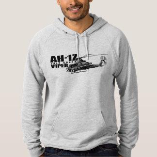 AH-1Z Viper Hooded Sweatshirt